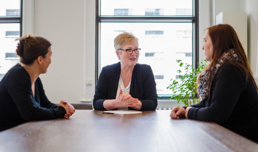 Danielle Ouellet Conseil - Services de médiation