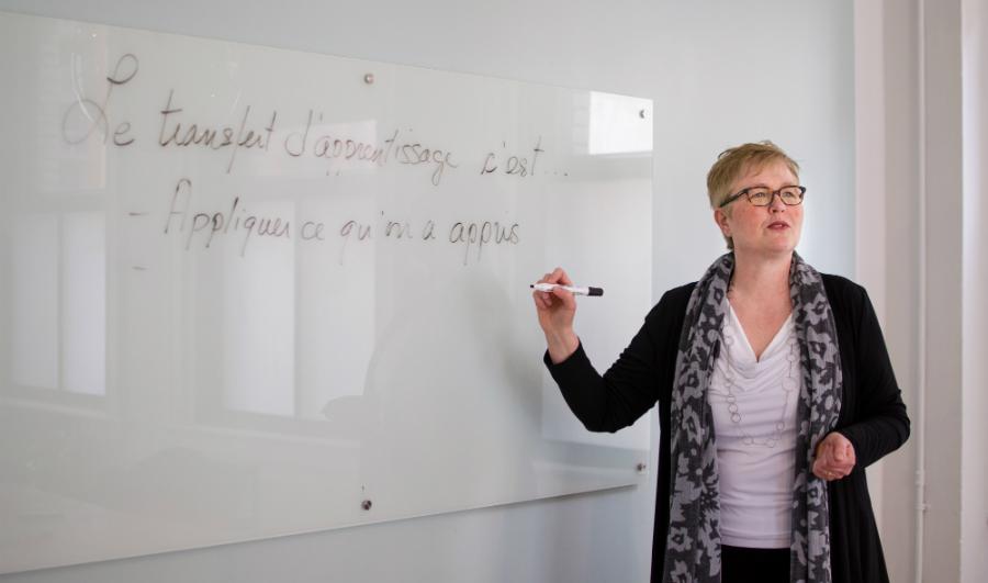 Danielle Ouellet Conseil - Services de formation
